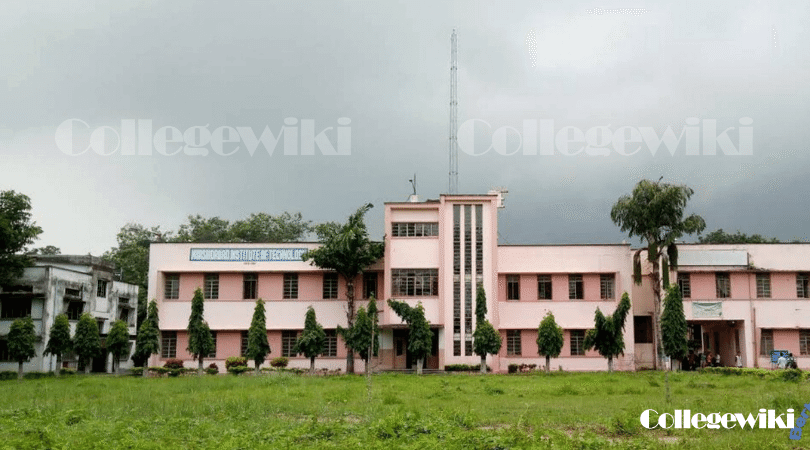 Murshidabad Institute of Technology