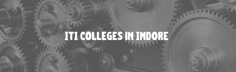all ITI Colleges in Indore