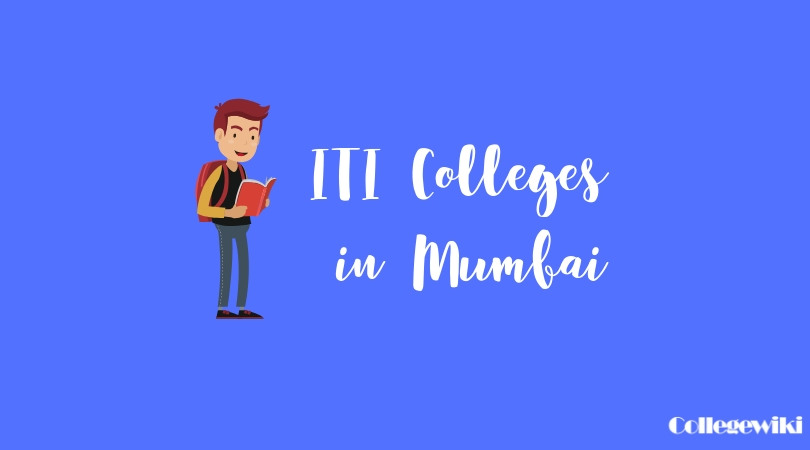iti colleges in mumbai