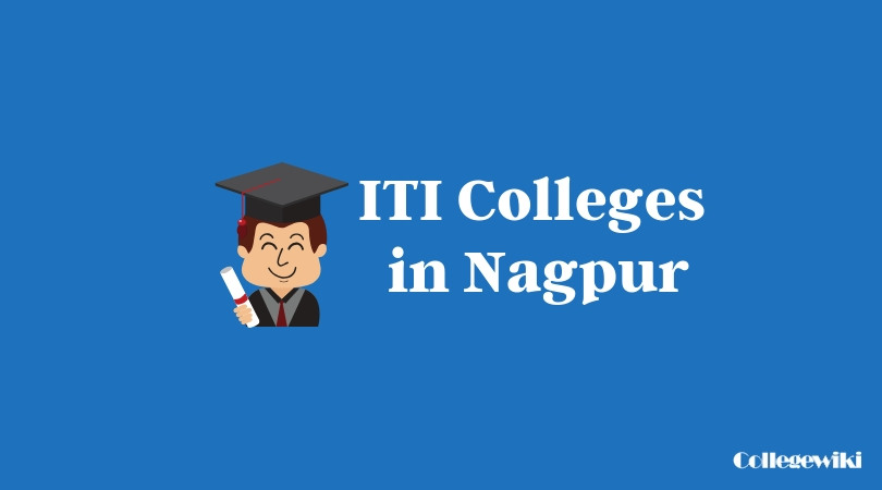 top ITI Colleges in Nagpur with list