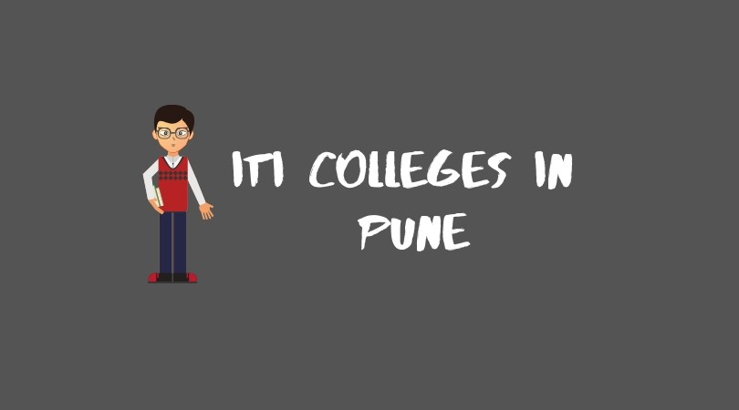 iti colleges in Pune