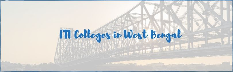 west bengal government iti colleges