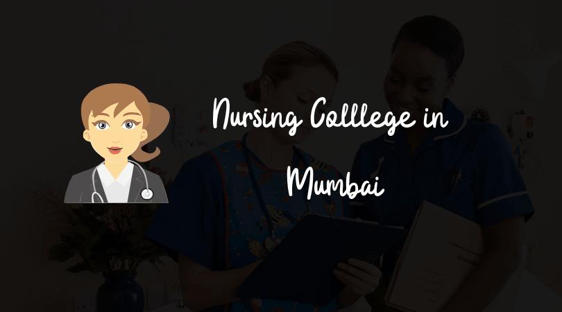Bsc Nursing College in Mumbai