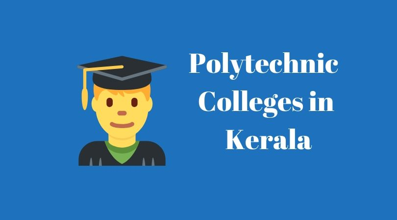 List of government polytechnic colleges in Kerala