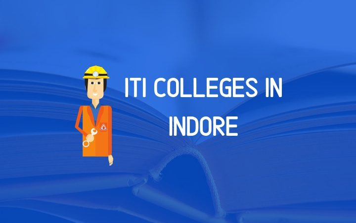 top ITI Colleges in Indore